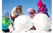 Английский зимний лагерь для детей 8-12 лет