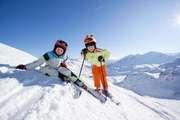 Детский лагерь на зимние каникулы!